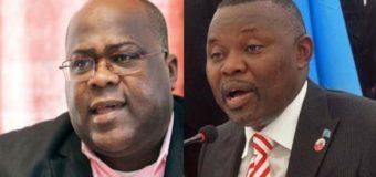 Candidat commun de l'opposition: Félix Tshisekedi et Vital Kamerhe se retirent de l'accord de Genève
