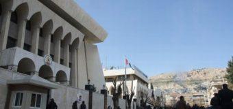 Syrie: Réouverture de l'ambassade des Émirats à Damas, fermée depuis sept ans