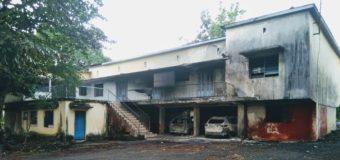 RDC: incendie d'un entrepôt de la CENI et 8 000 machines à voter brûlées à Kinshasa