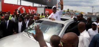 Présidentielle en RDCongo: Une fuite de données désigne Fayulu gagnant avec une large avance