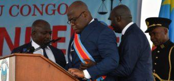 RD Congo: le calvaire de gouvernance de Félix Tshisekedi