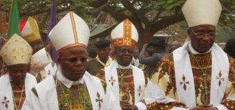 RDC: des évêques du Kasaï apportent leur soutien à Félix Tshisekedi