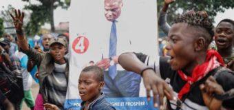 Elections en RDC: 120 partisans de Martin Fayulu arrêtés à Kasenga