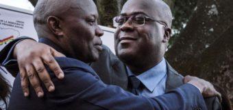 Tête-à-tête Kabila-Tshisekedi: la rencontre de dernière chance pour opérer le putsch électoral