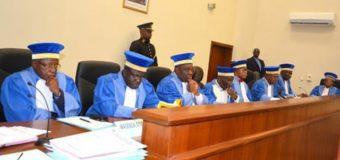 RDC-Présidentielle: Les Etats-Unis mettent en garde la Cour constitutionnelle