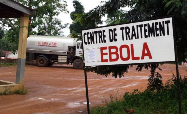 RDC: un centre de traitement Ebola incendié à Butembo par des hommes armés