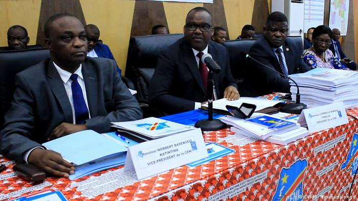 Corruption en RDC: les accusations américaines qui accablent Corneille Nangaa et son équipe