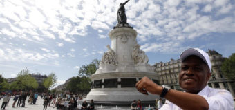 Martin Fayulu en meeting populaire ce samedi 16 mars à Paris