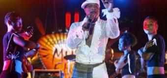 RDC: le chanteur Koffi Olomide interpellé à Kinshasa
