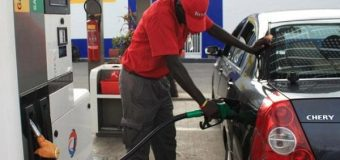 RDC: augmentation du prix du carburant à la pompe