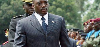 Des ONG demandent aux USA et UE d'élargir les sanctions contre Joseph Kabila