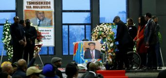 Etienne Tshisekedi sera enfin inhumé à N'sele
