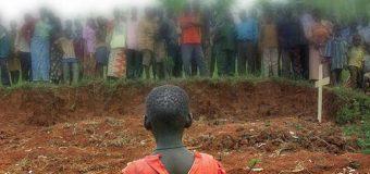 Insécurité en RDC: au moins 13 corps en décomposition découverts à Djugu