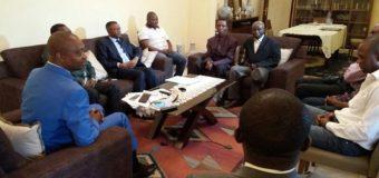 Kasaï Central: Jacques Kabeya Ntumba designé successeur du chef Kamuina Nsapu