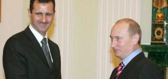 Frappes américaines: les défenses antiaériennes syriennes seront «renforcées» par la Russie
