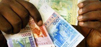 Zongo: le franc CFA préféré au franc congolais