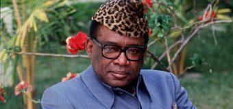 L'histoire secrète de la chute du président Mobutu en 1997