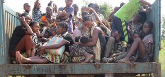 Violences au Kasaï: plus de 20.000 Congolais se sont réfugiés en Angola