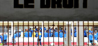 RDC: évasion spectaculaire de la prison de Béni, 11 morts et plus de 900 évadés