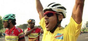 Cyclisme: James Brendan Cole remporte le cinquième Tour de la RDC