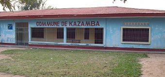 Kikwit: le bourgmestre de Kazamba appelle à l'aide aux déplacés du Kasaï