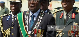 Zimbabwe: le procureur général révoqué et inculpé pour abus de pouvoir