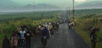 RDC: 80 000 déplacés en six jours de combats à Fizi
