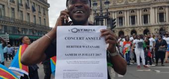 Paris: le préfet interdit le concert d'Héritier Watanabe à l'Olympia