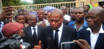 L'opposition congolaise dénie à la SADC le droit de demander le report des élections