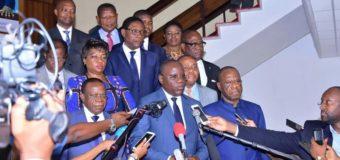 Élection des gouverneurs en RDC: les candidats de la MP essuient un échec cuisant