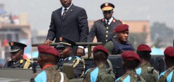 Joseph Kabila cherche à «renforcer son pouvoir» en RDC