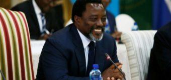 RDC: Joseph Kabila cherche à éviter les futures sanctions