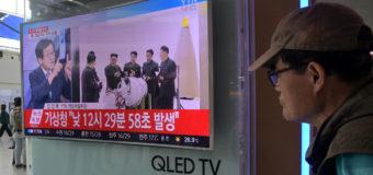 Pyongyang annonce avoir testé une bombe H, une «réussite parfaite»