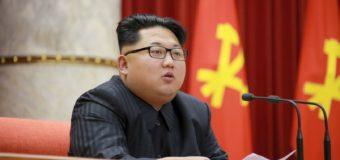 Corée du Nord: Kim Jong-Un «l'homme-fusée», répond à Donald Trump, «vieux malade mental»