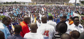 Le gouverneur André Kimbuta interdit un meeting de l'opposition à Kinshasa