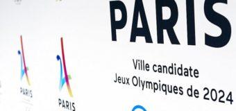 JO 2024: Paris obtient l'organisation des Jeux olympiques de 2024