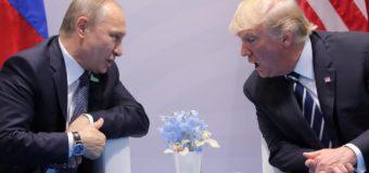 Trump-Poutine: contentieux en série