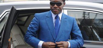 « Biens mal acquis »: Teodorin Obiang condamné à 3 ans de prison avec sursis à Paris