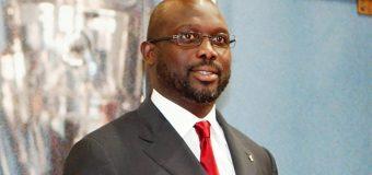 Liberia: George Weah et Joseph Boakai en tête de la présidentielle