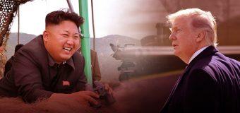 Donald Trump confirme la rencontre avec Kim Jong-un « début juin, ou avant »