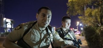 États-Unis: plus de 58 morts dans une fusillade à Las Vegas, l'EI revendique