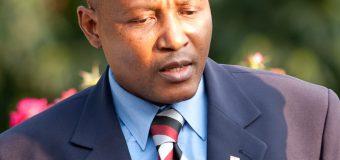 RDC: Qui est Michel M.Kanama, cet opposant farouche au régime de Joseph Kabila?
