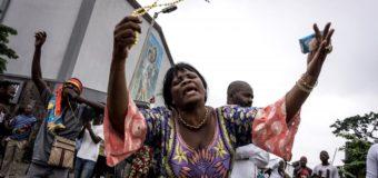 RDC: un collectif de victimes de la répression des marches interpelle la justice