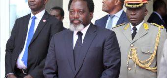 RDC: les Etats-Unis annoncent des sanctions contre des officiels congolais